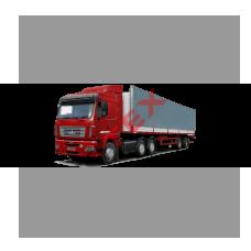 Светотехника для грузовых автомобилей.