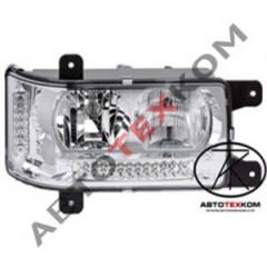 Блок-фара 441.3775010 (24В) левая LED