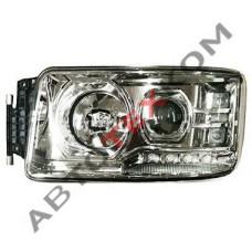 Блок-фара 5490.3711011 левая  с LED ДХО