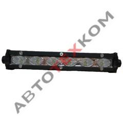 Ходовой огонь А 11-18 F (18W) LED 6 диодов (ближний свет)