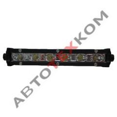 Ходовой огонь А 11-18 S (18W) LED 6 диодов (дальний свет)