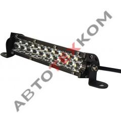 Фара противотуманная A12-60-S (60W) LED 20 диодов
