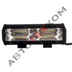 Фара противотуманная А31-144-S (144W) LED 48 диодов