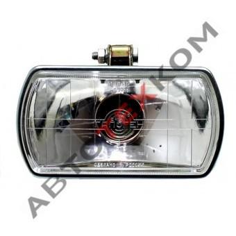 Фара прожектор 2012.3711 (б/л) с крышкой (ан.3507.3743)