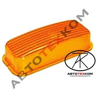 Рассеиватель указателя поворота 72.3726-204 желтый (ан.26.3726-204)