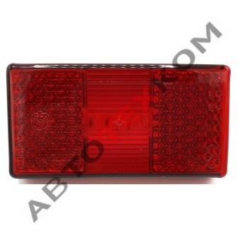 Фонарь маркерный АТК-1050.3731-05 (12/24В) красный LED