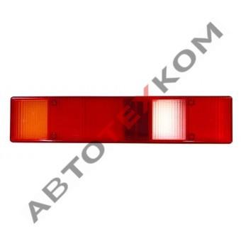 Рассеиватель фонаря 171.3716-204 ГАЗ-3302