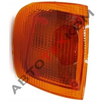 Указатель поворота передний 3512.3726-01 (б/л) правый (желтый)