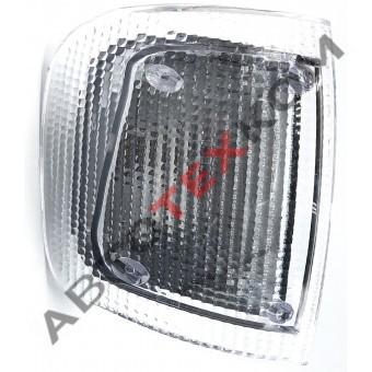 Указатель поворота передний 3512.3726-02 (б/л) правый (белый)