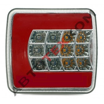 Фонарь задний ФЗУ-1-N (12В) LED NEON
