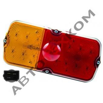 Фонарь задний 132.3716-500 LED УАЗ Люкс