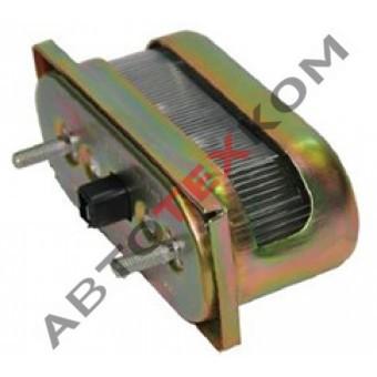 Фонарь освещения номерного знака ФП-131 (12/24) металлический корпус LED