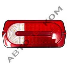 Фонарь задний ФП-132.3716-500 (12В) LED  УАЗ тюнинг (Hunter, GL)