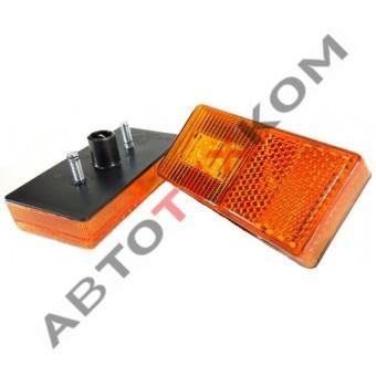 Фонарь маркерный 431.3731 (12/24В) LED