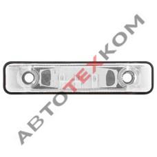 Фонарь маркерный передний 140.3731-01 белый LED