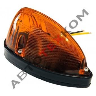Знак опознавательный 631.3731-01 (24В) LED капля