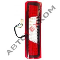 Фонарь задний 7202.3716 (12/24В) LED левый (ГАЗ 2715)
