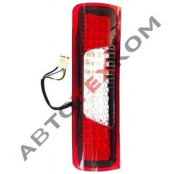 Фонарь задний 7202.3716 (12/24В) LED правый (ГАЗ 2715)