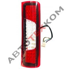 Фонарь задний 7212.3716 (12/24В) LED правый (ГАЗ 2705)