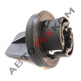 Патрон блок-фары 31/311.3775 КАМАЗ для ходового и габаритного огня, белая а/л