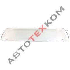 Рассеиватель заднего светодиодного фонаря 112.08.69 КАМАЗ, МАЗ (ан.112.07.71)