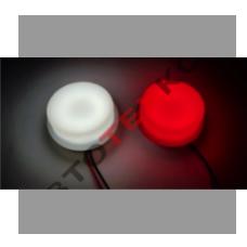 Элемент светодиодный ФГ1-17.3716-6 Неон 10 LED