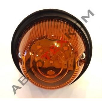 Повторитель указателя поворота УП101-6LED (24В) с пыльником