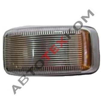 Указатель поворота боковой  741.3726-01 (24В) LED белый